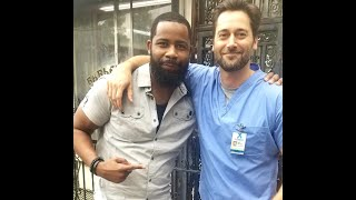 Baixar HISD teacher turned actor gets guest role on NBC's 'New Amsterdam'  | HOUSTON LIFE | KPRC 2