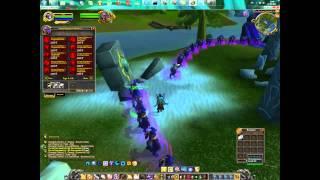 World of Warcraft private server 4.2.2 Online [Blizzlike]