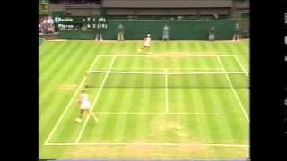Mary Pierce - a selection of her best winners