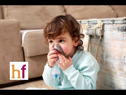 asma en niños signos de diabetes