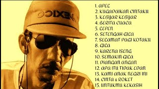 15 Lagu Gombloh Full Terpopuler