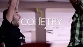 COMETRY Educating Entertainment E.M.O.J.I. Trailer