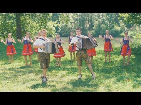 Kapfhammer Buam - Auf geht's, es ist Sommer!