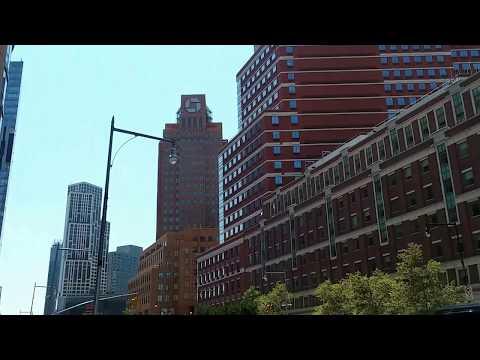 "FDNY HEADQUARTERS 9 METRO-TECH BK NYC ""STRENGTH & HONOR"""