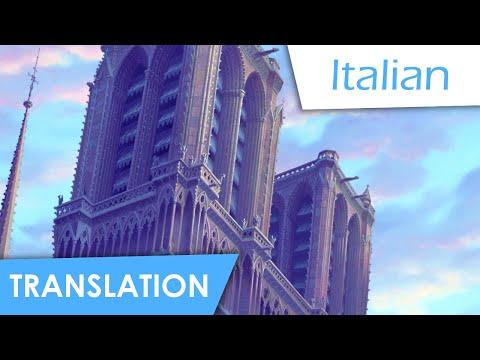 Italian Songs La Regina Delle Nevi