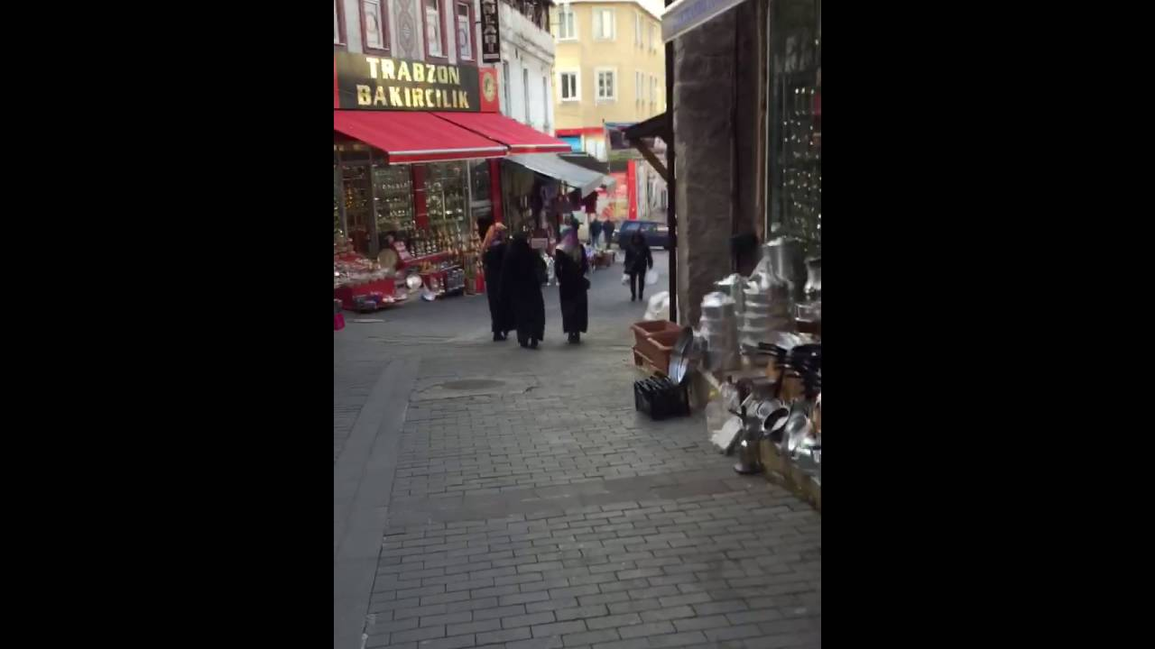 f1d786d78986d سوق مولز الشعبي طرابزون - YouTube