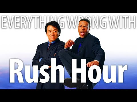 Everything Wrong With Rush Hour In 15 Minutes Or Less