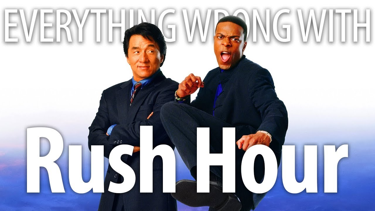 Download Everything Wrong With Rush Hour In 15 Minutes Or Less