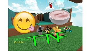 [ROBLOX; TR/TTF] Let's Play