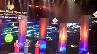 CVVC 2016 vòng tuyển chọn : Võ Hoàng Dư - Khí phách Nguyễn Trung Trực