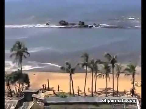 Tsunami warning di Acheh terbaru April 2012.mp4