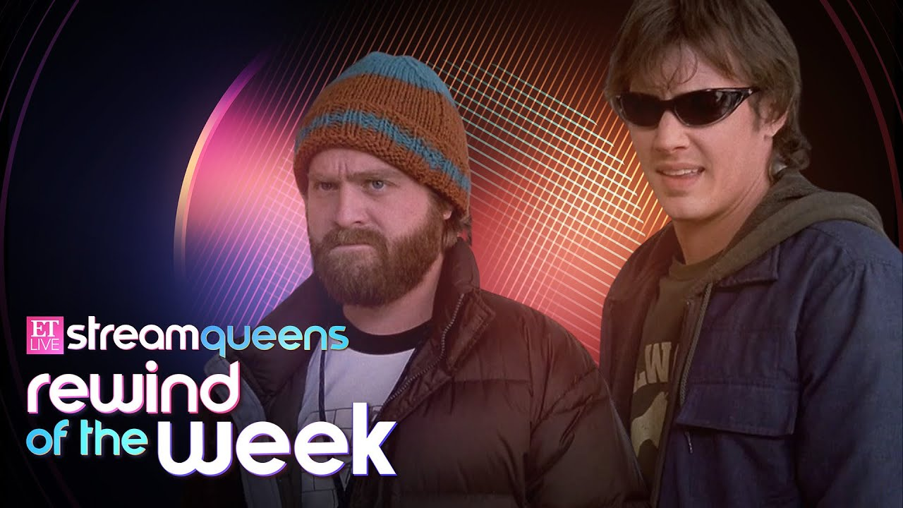 Download Remember Out Cold? Zach Galifianakis on the 2001 Snowboarding Comedy   Stream Queens