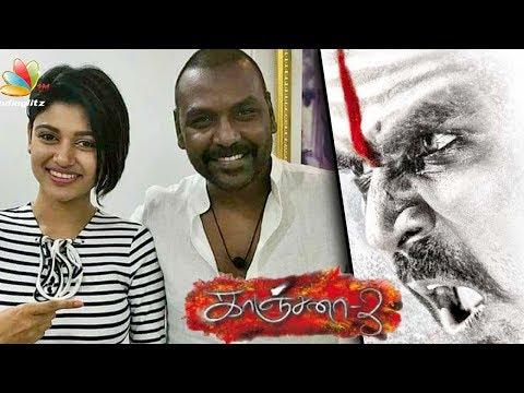 Oviya's next Muni 4 with Raghava Lawrence | Hot Tamil Cinema News after Bigg Boss