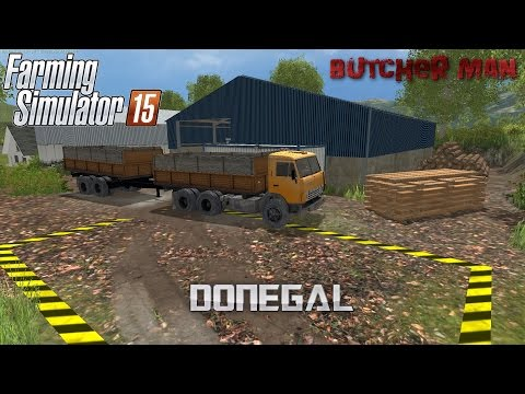 FS15 A Taste of Donegal Live Stream