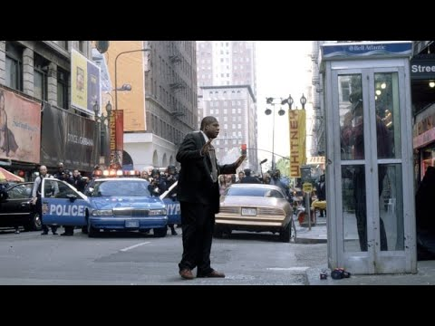 Download Phone Booth (2003) Fan-Trailer