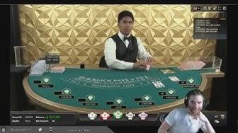 Spela kasino på nätet