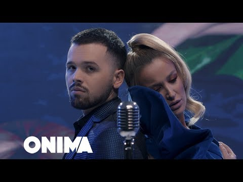 Tuna ft. Yll Limani - A don hala