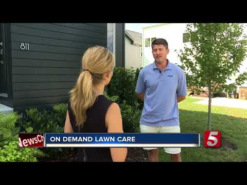 Nashville-Based Company, Greenpal, Helping Lawn Care Pros Grow Small Businesses