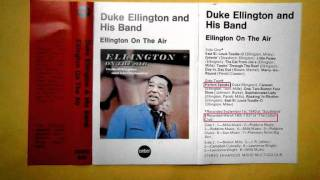 """Harlem Speaks"" by Duke Ellington & His Orchestra (live at the Cotton Club, March 18th 1937)"