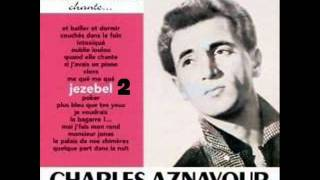 07) charles aznavour - A T