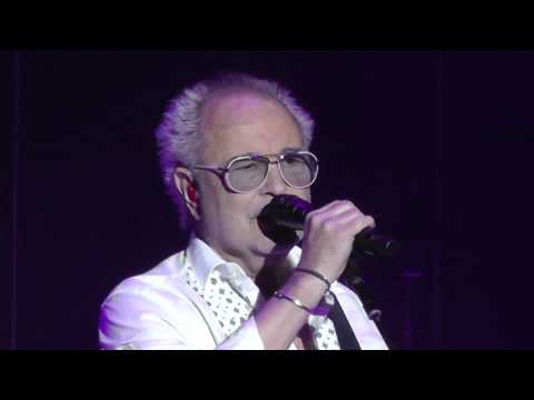 Foreigner Starrider Mick Jones  61618 Saratoga Springs, NY