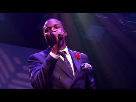 Michel Bakenda - Bolamu eleki ebele (concert Johannesburg)