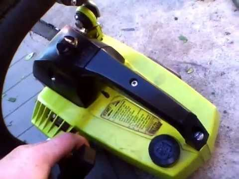 Faq chainsaws | poulan pro.