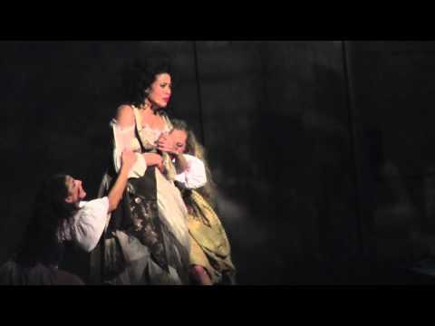 1789 Les Amants de la Bastille live Fixe Le cri de ma naissance