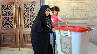 Iran election: Victory for allies of reformist Rouhani