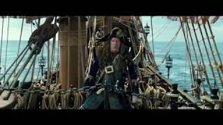 Пираты Карибского моря 5  Мертвецы не рассказывают сказки — Русский трейлер