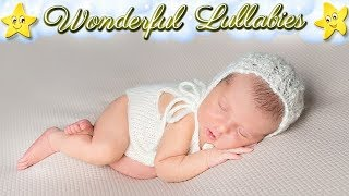 Brand New Super Relaxing Baby Piano Lullaby ♥ Best Soft Calming Bedtime Melody ♫ Sweet Dreams
