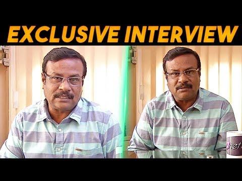 Tamil Actor Ilavarasu Biography - Exclusive Interview