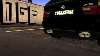 MTA CCD Planet: BMW X5