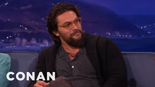 Jason Momoa Khal Drogo Can Improve Your Love Life
