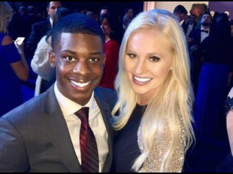 Black Conservative Kevin Martin Is Allegedly Now Dating Tomi Lahren