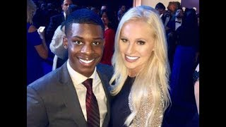 Kevin Martin Is Allegedly Now Dating Tomi Lahren