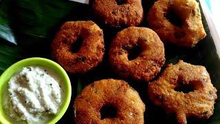 Rava Vada lll Suji Vada Recipe lll Semolina Vada lll by sumaki cooking