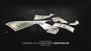 Stack Bundles - Library Of A Rockstar: Chapter 15 – Biddin' War (Full Mixtape)