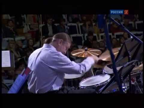 "The Brubeck Brothers Quartet in Moscow ""The Girl from Massapequa"""