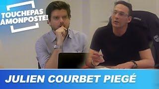 Greg Guillotin piège Julien Courbet : Partie 2