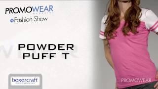 Powder Puff T - Boxercraft