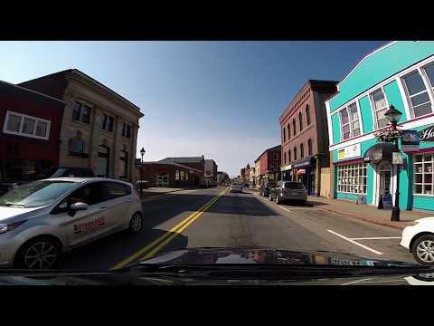 Free Ride - Yarmouth Nova Scotia