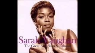 MOON OVER MIAMI         SARAH VAUGHAN  vocal
