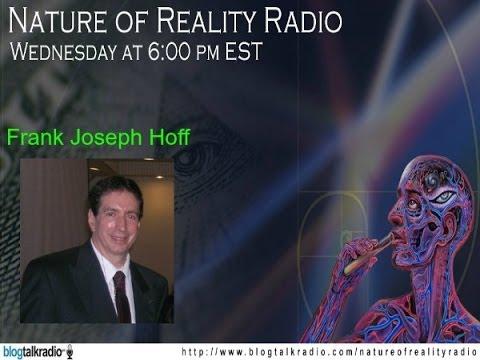 Frank Joseph Hoff: Atlantis-The Lost Continent Finally Found