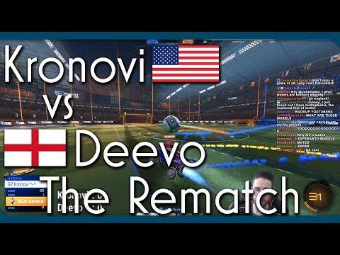 Make KRONOVI VS DEEVO | 1v1 REMATCH Images