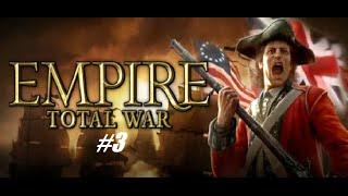 Lets play: Empire Total war! #3 - Nyt barn! + Krigen forsætter...