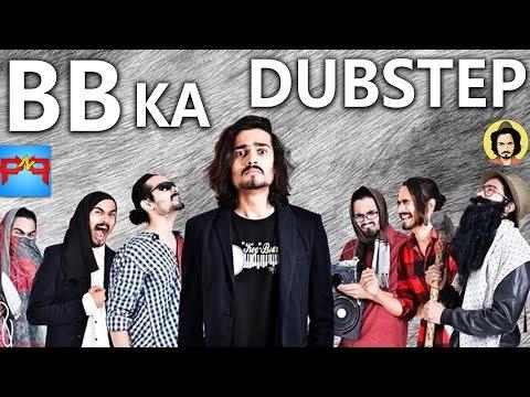 BB Ka Dubstep | Voodle
