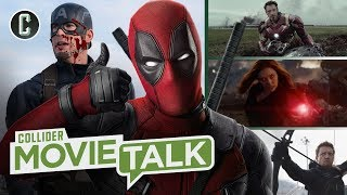 What If the MCU Was Rated R? - Movie Talk