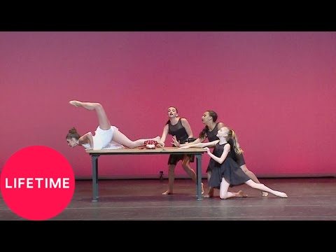 "Dance Moms: Group Dance: ""Suicide Hotline"" (Season 6, Episode 29) 