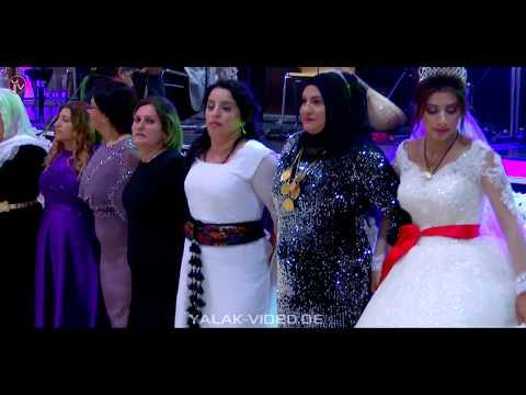 Münevver & Turan - Part 3 - Yalak Video - Abdulbaki Hezexi - daweta kurdi 2019